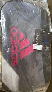 Adidas gym purse NWT